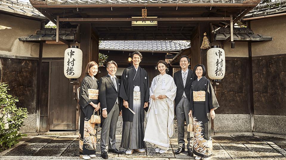 京都府京都市の結婚式場 KOTOWA 京都 中村楼