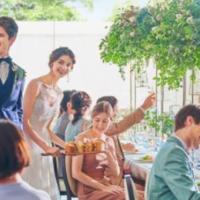 鹿児島の結婚式場グレイスヒル・オーシャンテラスのブライダルフェア。