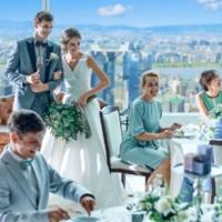 The 33 Sense of Wedding
