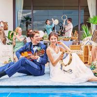 鹿児島県鹿児島市の結婚式場 グレイスヒル・オーシャンテラス