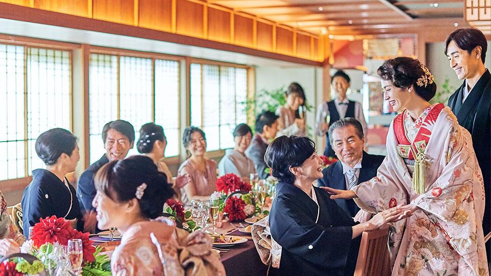 和婚ならKOTOWA 鎌倉鶴ヶ岡会館