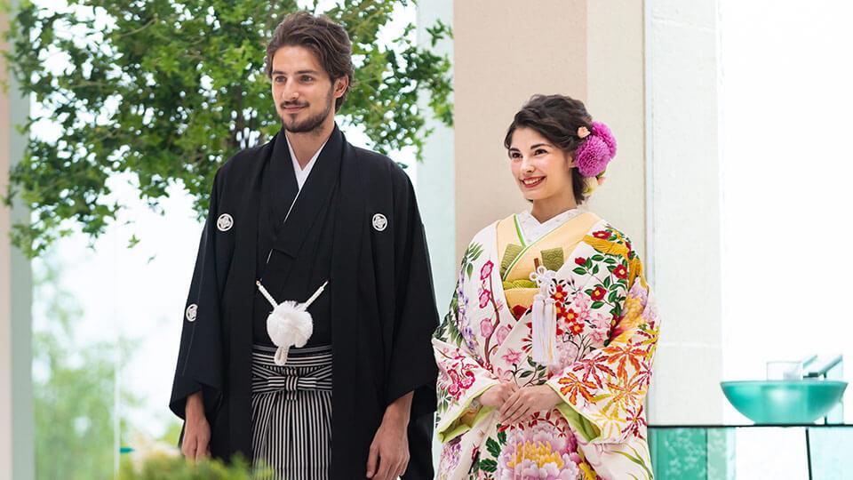 ヒルトン小田原リゾート&スパの結婚式プラン